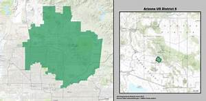 Arizona's 6th congressional district - Wikipedia