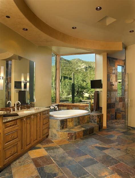 charming southwestern bathroom designs youll drool