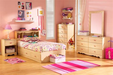 Ideas For Kid's Bedroom Designs  Kids And Baby Design Ideas