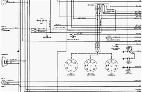 84 Ford F150 Wiring Diagram by 1983 Ford F150 Headlight Switch Wiring Diagrams F 100