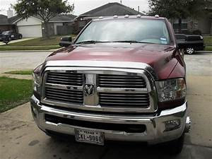 2012 Dodge Ram 3500 For Sale By Owner In Houston  Tx 77299