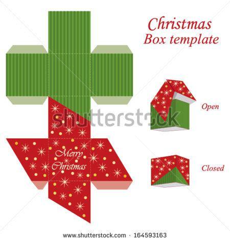 christmas box template new calendar template site