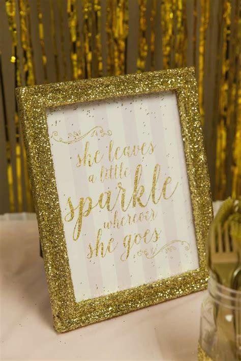 pink gold princess birthday party ideas princess
