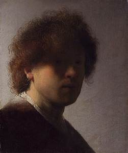 Self-portraits by Rembrandt - Wikipedia  Self