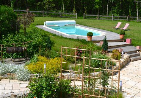 gite rural gite ecologique piscine les ecureuils touraine cheille azay le rideau