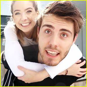 Zoella Showed Off Her Brand New House & It's Actually The ...