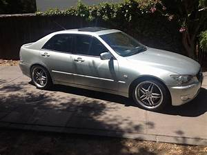 2001 Lexus Is300 For Sale