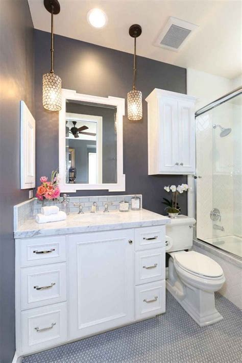Ideas For Remodeling Small Bathroom by 50 Small Bathroom Remodel Ideas
