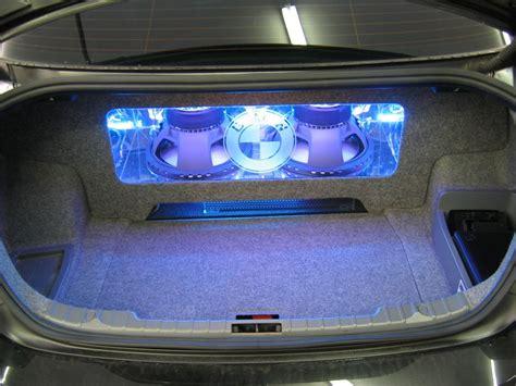 bmw custom car stereo install gallery cars sound advice plexi firing car audio custom