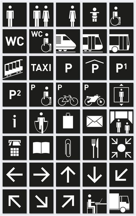 piktogramme services ressourcen eth zuerich