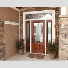 Bayer Built Woodworks  Exterior Doors, Interior Doors