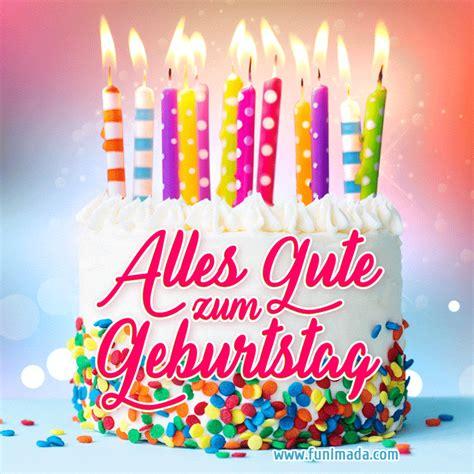 alles gute zum geburtstag gifs happy birthday gifs