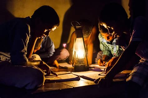 indias huge   electricity   problem