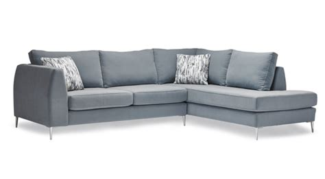 Stylus Sofas Vancouver by Zeda Sectional Sofa So