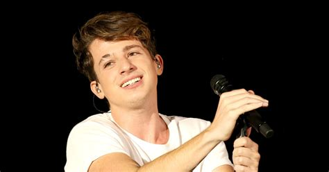 Charlie Puth Feels 'extremely Ill'; Cancels Don't Talk