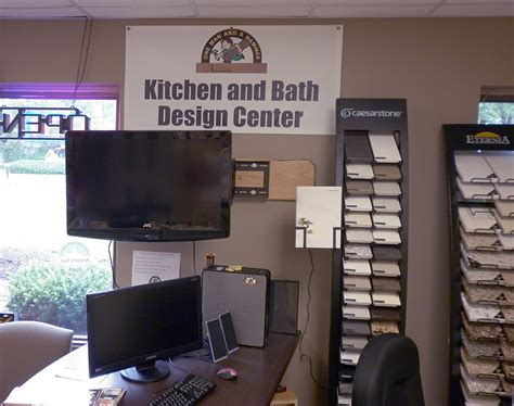 kitchen and bath design center our showroom acclaim renovations 7646