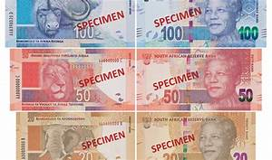 South Africa introduces new currency design, honoring ...