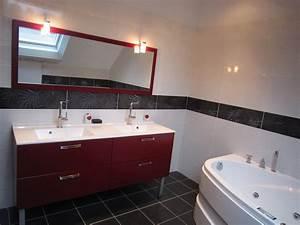Kit Salle De Bain : salles de bain archives cuisines couloir ~ Dailycaller-alerts.com Idées de Décoration