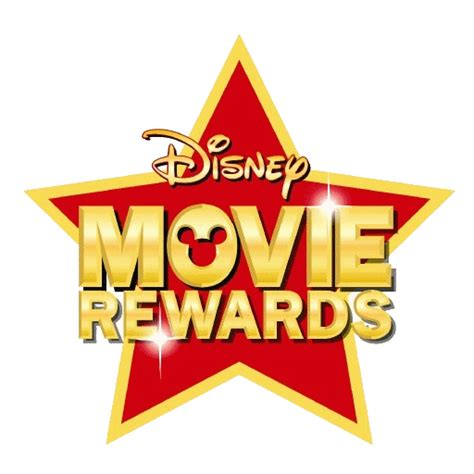 Image result for disney movie rewards logo
