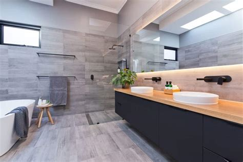 Bathroom & Kitchen Renovators Perth   Salt Kitchens and