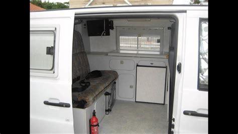 fourgon amenage mercedes vito camping car fr youtube