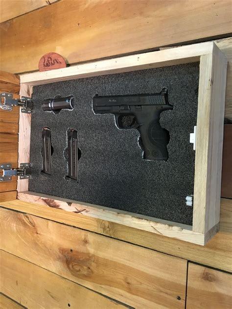 pin  jw craftsman  jw craftsman   hidden gun
