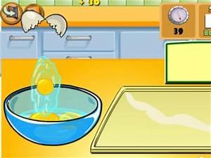 Jeux De Cuisine Gratuit : spectacle en cuisine cr pes de fruits joue jeux ~ Dailycaller-alerts.com Idées de Décoration