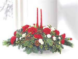 ftd christmas candle centerpiece christmas flowers