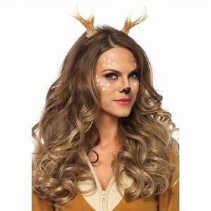Reh Geweih Kostüm : reh bambi geweih haarreif ~ Udekor.club Haus und Dekorationen
