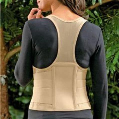 Amazon.com: Cincher Womens Posture Back Brace Support Belt