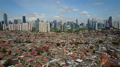jakarta indonesia april  stock footage video