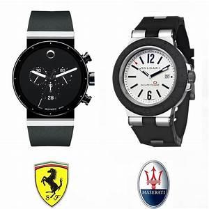 Montre Maserati Automatique : montre maserati pas cher ~ Melissatoandfro.com Idées de Décoration