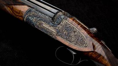 Shotgun Richards Westley Wallpapers Weapons Background