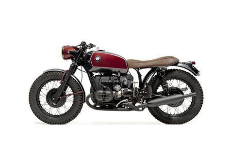 bmw r75 5 by ton up garage