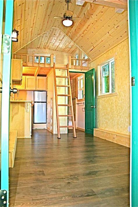 tiny house   flip  porch