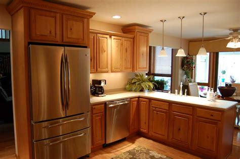 budget kitchen remodel ideas kitchen small kitchen remodel with hanging l small