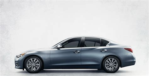 Infiniti Q50 Steering by Infiniti Q50 S Steering Suffers From Software Glitch