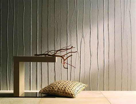 Wall Cover : Modern Interior Design Trends In Wall Coverings