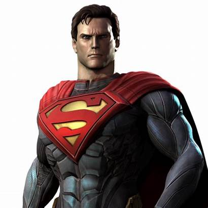 Superman Injustice Transparent Steel Cavill Henry Purepng