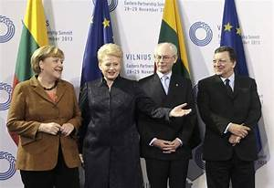 Why the EU Shouldn't Ease 'Eastern Partnership' Standards ...