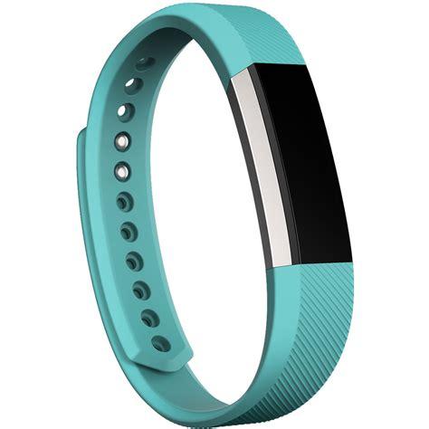 Fitbit Alta Activity Tracker (Large, Teal) FB406TEL B&H Photo