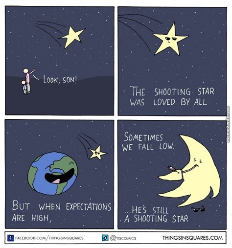 Shooting Star Memes - the shooting star get it by weekcartoons meme center