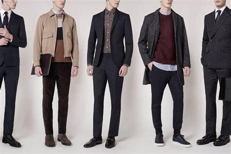 business casual  men dress code guide man