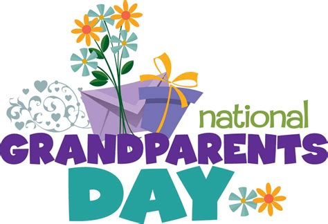 Special! Happy National Grandparents Day Wishes Quotes Sms