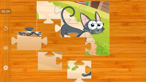 Juegos de Rompecabezas para Niños Gratis for Android APK
