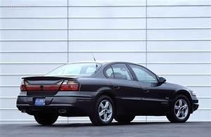 Pontiac Bonneville - 2000  2001  2002  2003