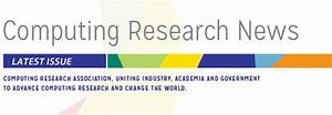 Cra uniting industry academia and government to advance for Cra research