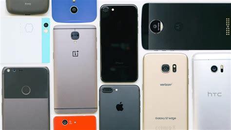 best phone 2017 the 10 top smartphones we ve tested 5 10 best smartphones launching in 2017