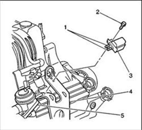 repair guides component locations secondary air