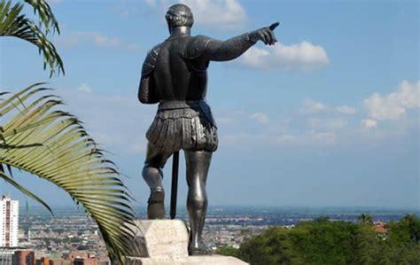 Sebastián de belalcázar (spanish pronunciation: Sitios Turísticos de Cali, Valle del Cauca